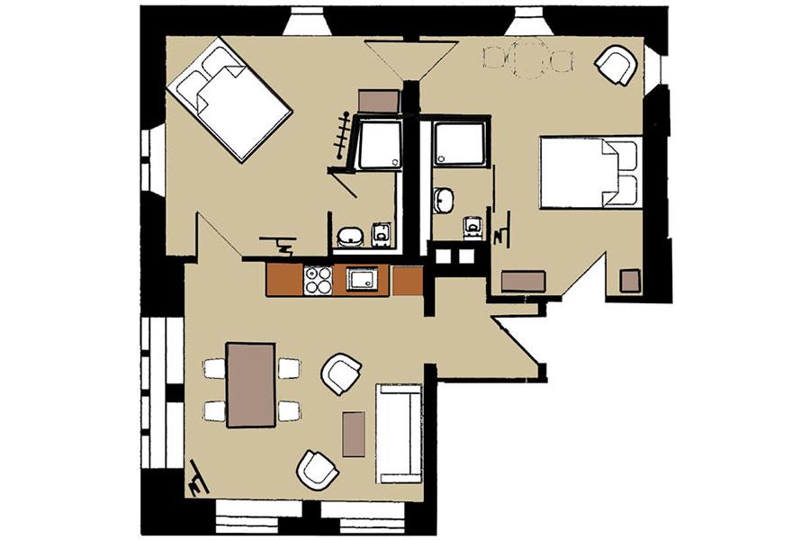 https://www.montfort-schloessle.de/wp-content/uploads/2021/02/Zi-18-17-Grundriss-Schloessle-Suite-Family-1-new.jpg